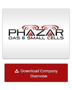 Phazar Company Overview