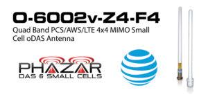 Phazar ATT O-6002v-Z4-F4