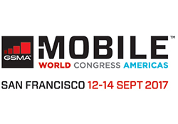 GSMA Mobile World Congress Americas 2017