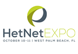 HetNet Expo 2017: Connected Real Estate, Outdoor Densification and IoT