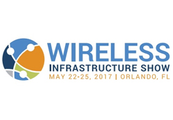 PCIA 2017 Wireless Infrastructure Show